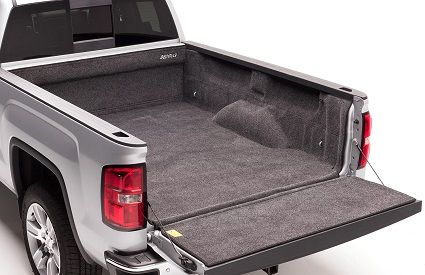 Can you use a tonneau cover with a bedliner