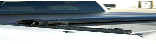 How tight should a tonneau cover be