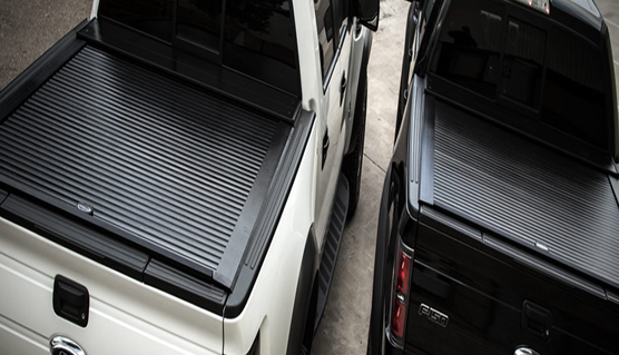 Will a dodge tonneau cover fit a ford